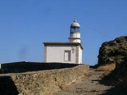 Faro de Cala Nans (Far de Cala Nans)